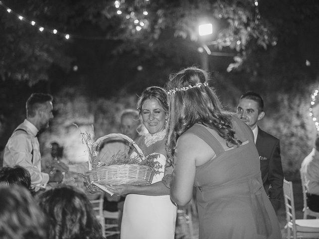 La boda de Antonio y Sonia en Córdoba, Córdoba 634