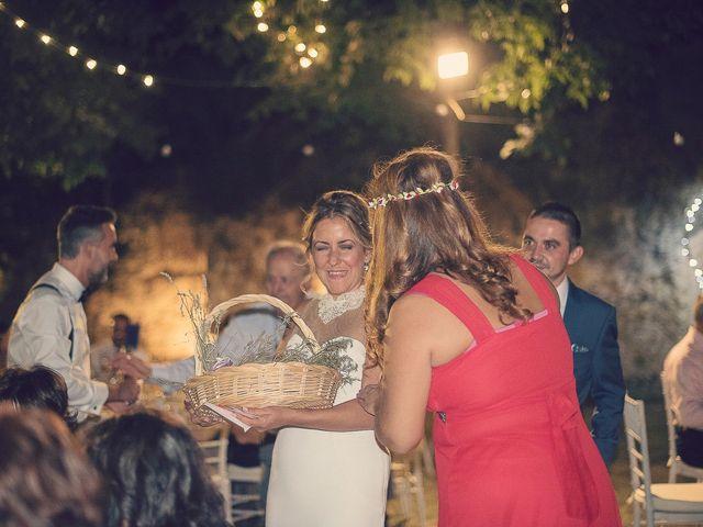 La boda de Antonio y Sonia en Córdoba, Córdoba 635