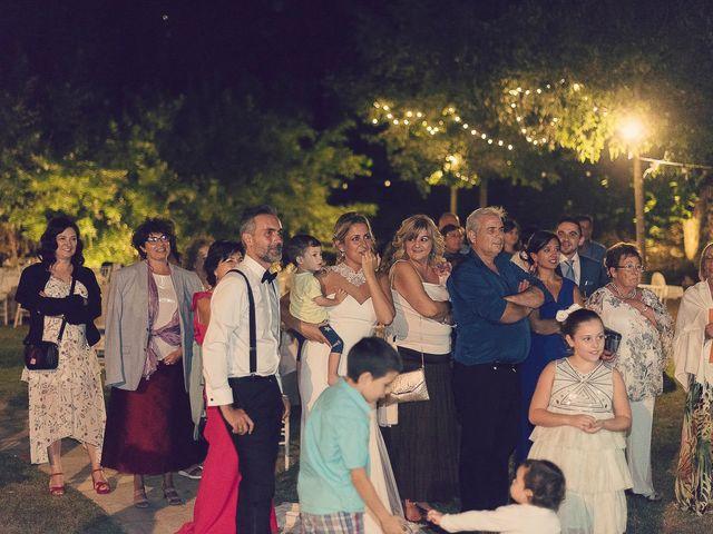 La boda de Antonio y Sonia en Córdoba, Córdoba 645