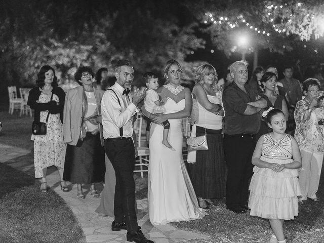 La boda de Antonio y Sonia en Córdoba, Córdoba 646