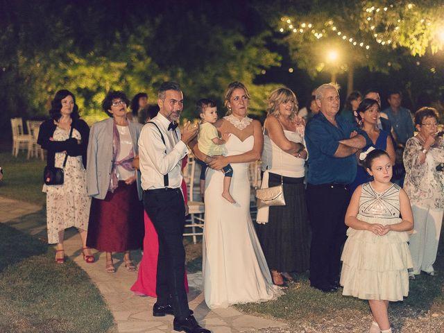 La boda de Antonio y Sonia en Córdoba, Córdoba 647
