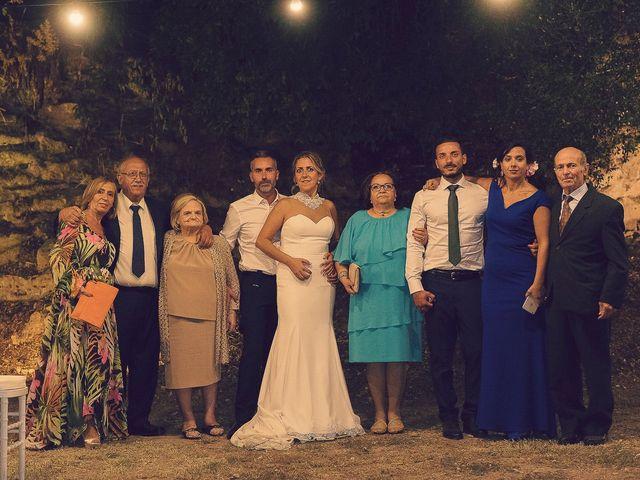 La boda de Antonio y Sonia en Córdoba, Córdoba 649