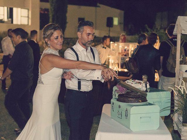 La boda de Antonio y Sonia en Córdoba, Córdoba 653