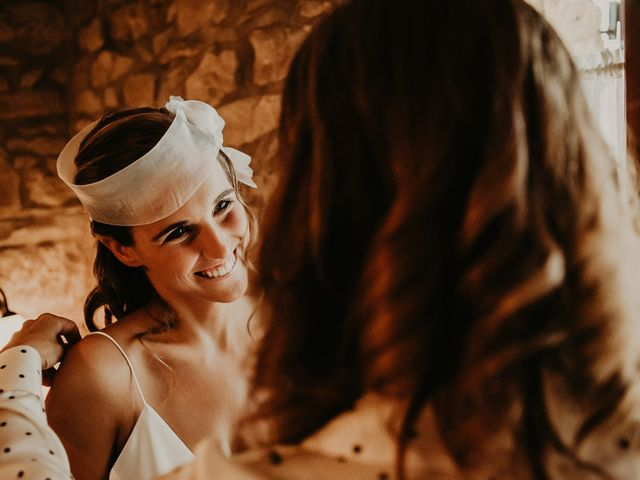 La boda de Pol y Carlota en Muntanyola, Barcelona 18