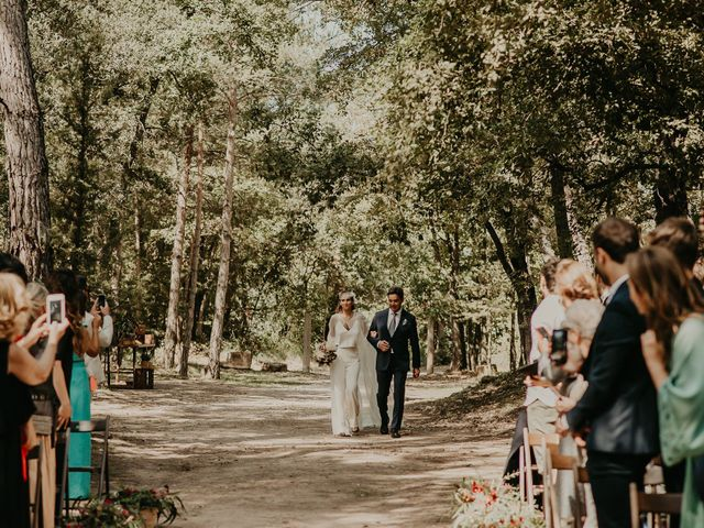 La boda de Pol y Carlota en Muntanyola, Barcelona 32