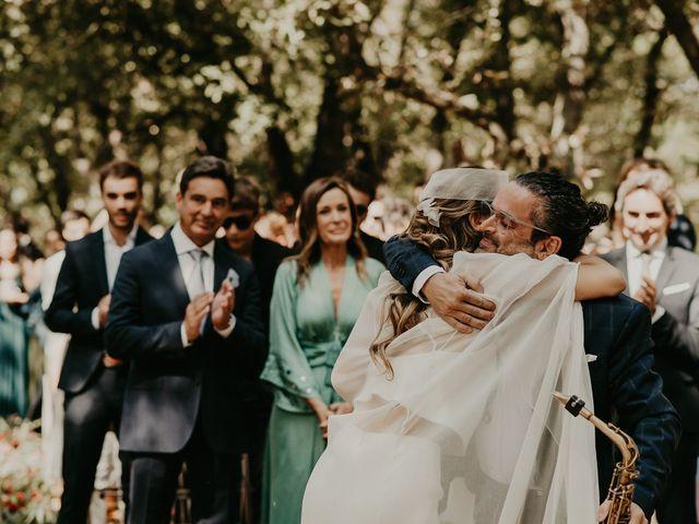 La boda de Pol y Carlota en Muntanyola, Barcelona 36