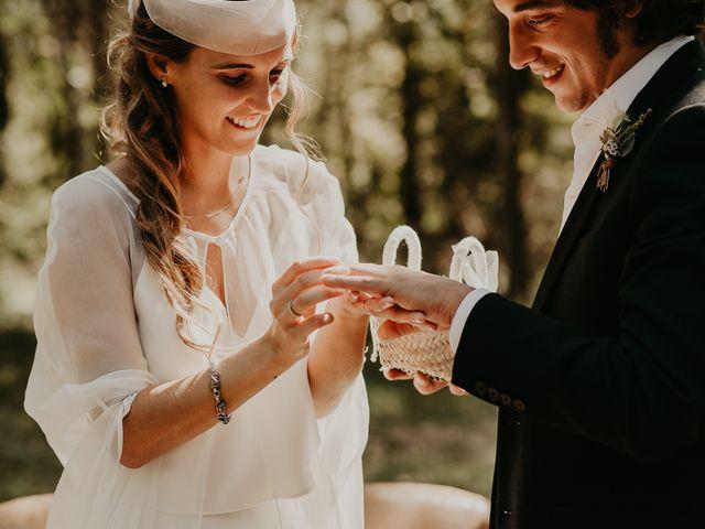 La boda de Pol y Carlota en Muntanyola, Barcelona 53