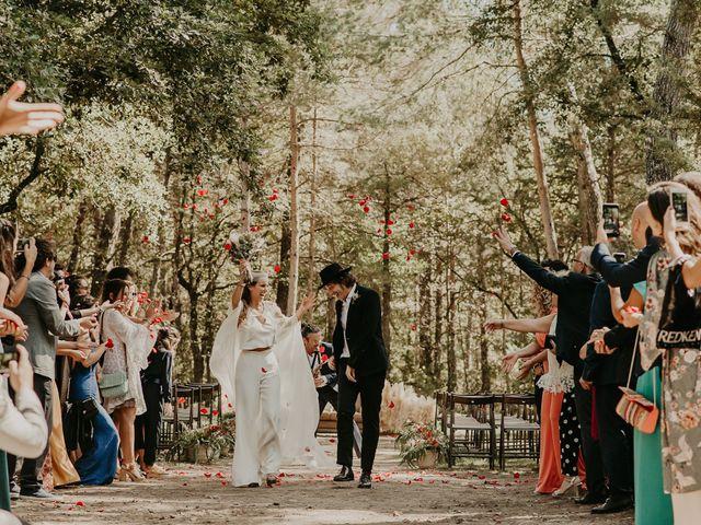 La boda de Pol y Carlota en Muntanyola, Barcelona 54