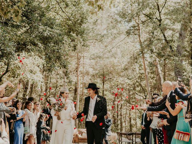 La boda de Pol y Carlota en Muntanyola, Barcelona 55