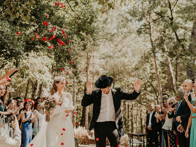 La boda de Pol y Carlota en Muntanyola, Barcelona 56