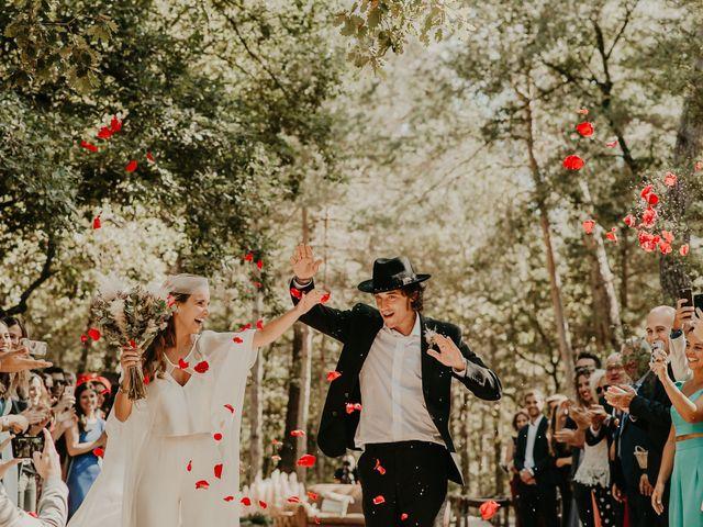 La boda de Pol y Carlota en Muntanyola, Barcelona 57
