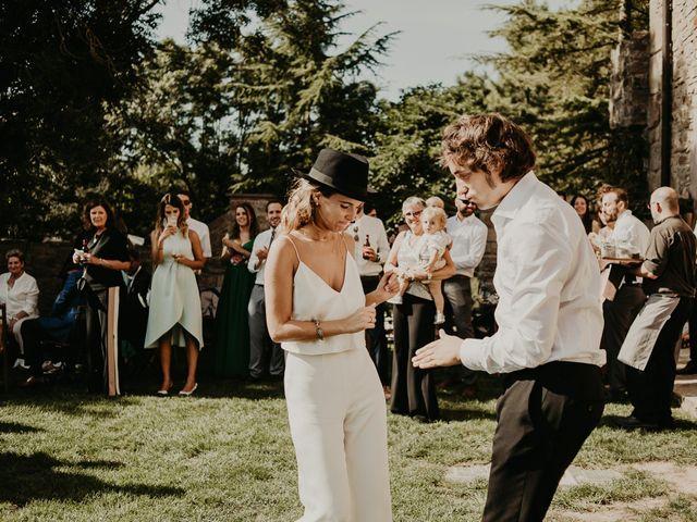 La boda de Pol y Carlota en Muntanyola, Barcelona 2