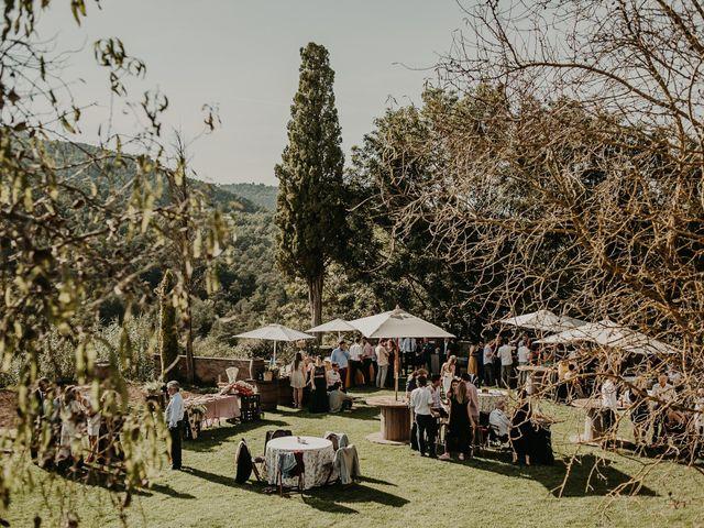 La boda de Pol y Carlota en Muntanyola, Barcelona 75