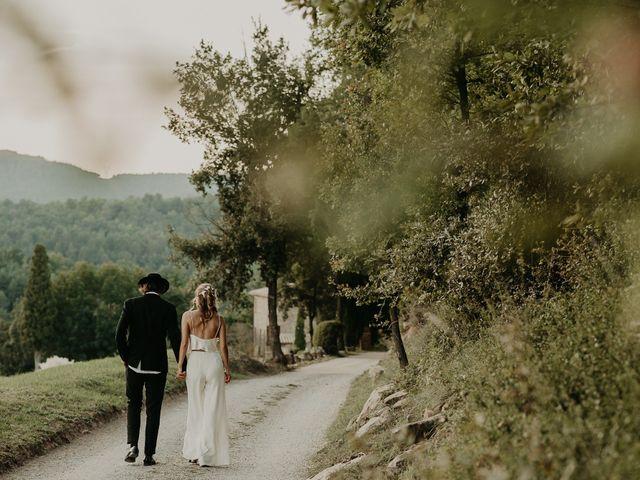 La boda de Pol y Carlota en Muntanyola, Barcelona 87