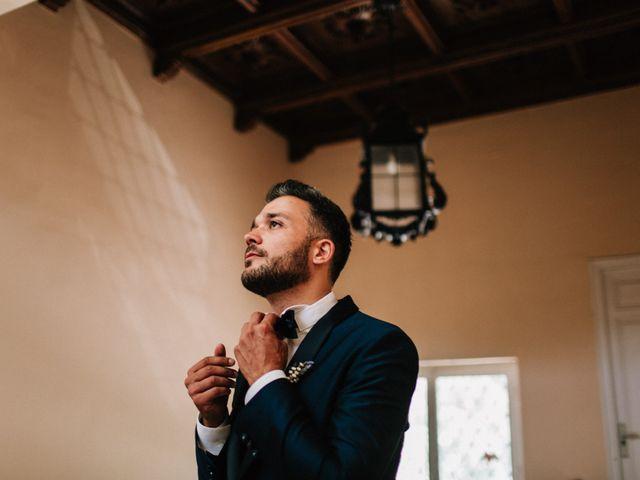 La boda de Roberto y Lurdes en Granada, Granada 6