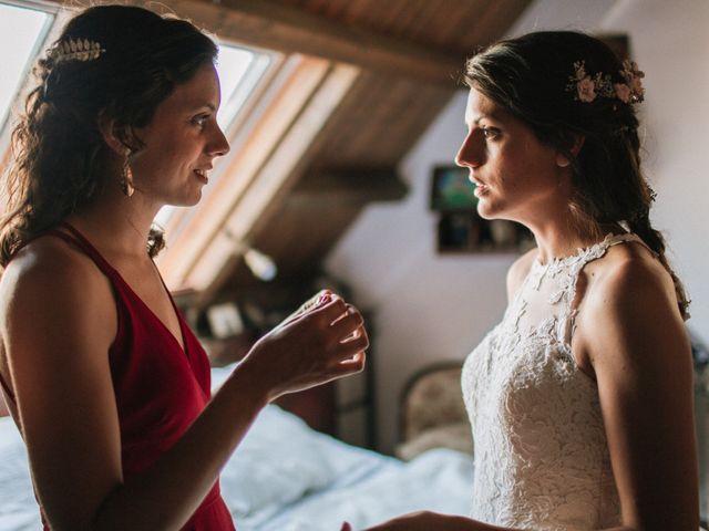 La boda de Roberto y Lurdes en Dilar, Granada 10