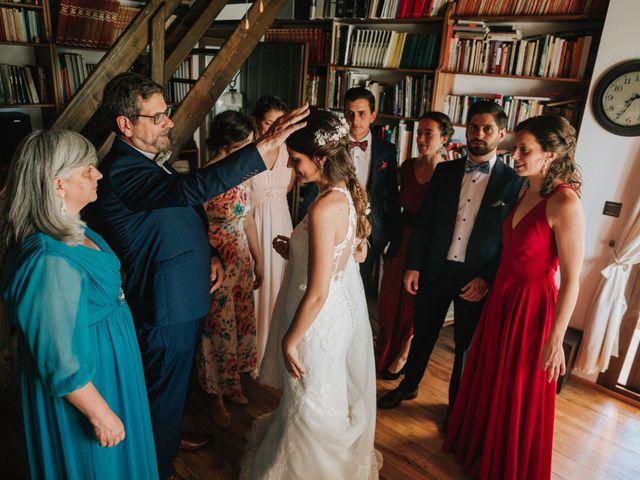 La boda de Roberto y Lurdes en Dilar, Granada 11