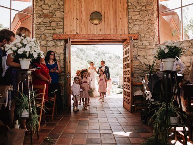 La boda de Roberto y Lurdes en Dilar, Granada 17