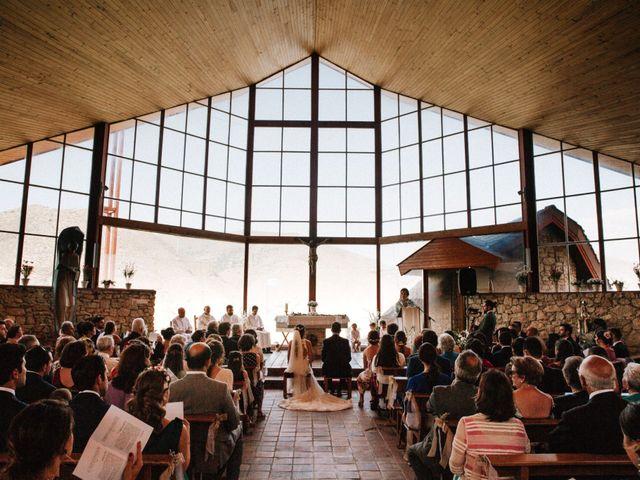 La boda de Roberto y Lurdes en Dilar, Granada 18