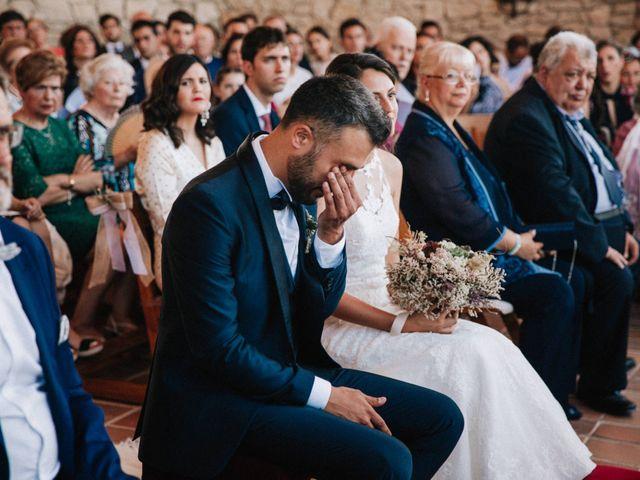 La boda de Roberto y Lurdes en Dilar, Granada 19