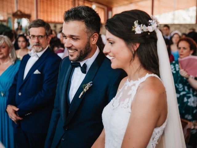 La boda de Roberto y Lurdes en Dilar, Granada 20