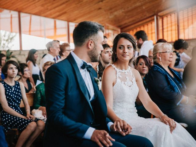 La boda de Roberto y Lurdes en Dilar, Granada 22