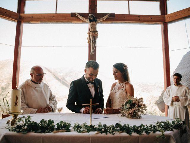 La boda de Roberto y Lurdes en Granada, Granada 24