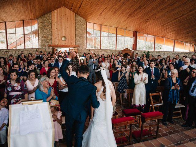 La boda de Roberto y Lurdes en Dilar, Granada 25