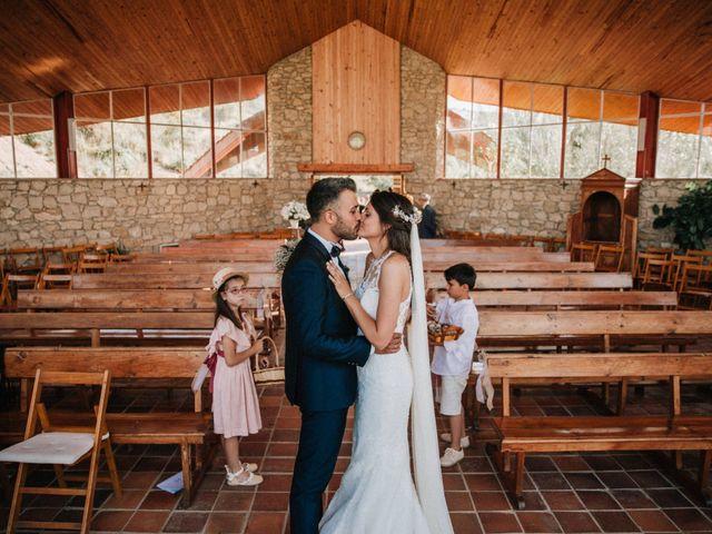 La boda de Roberto y Lurdes en Dilar, Granada 27