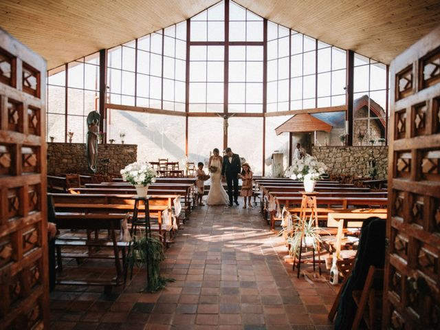 La boda de Roberto y Lurdes en Dilar, Granada 28