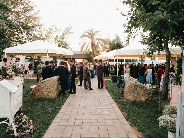 La boda de Roberto y Lurdes en Dilar, Granada 37