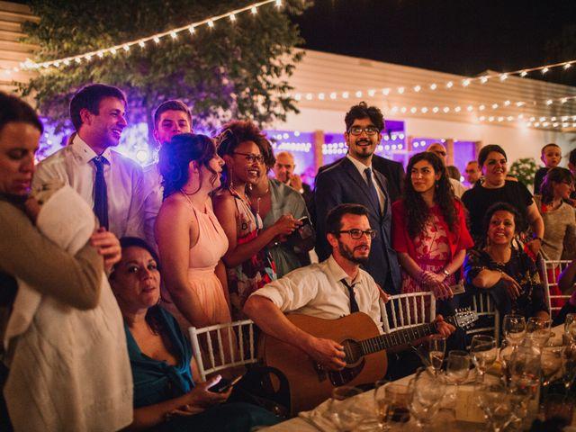 La boda de Roberto y Lurdes en Granada, Granada 41
