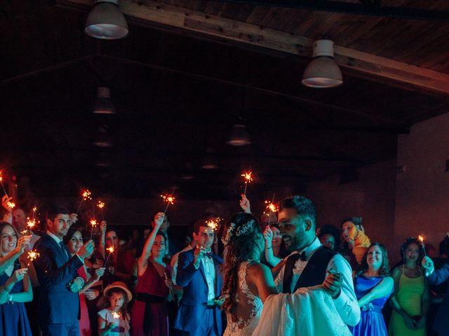 La boda de Roberto y Lurdes en Granada, Granada 42