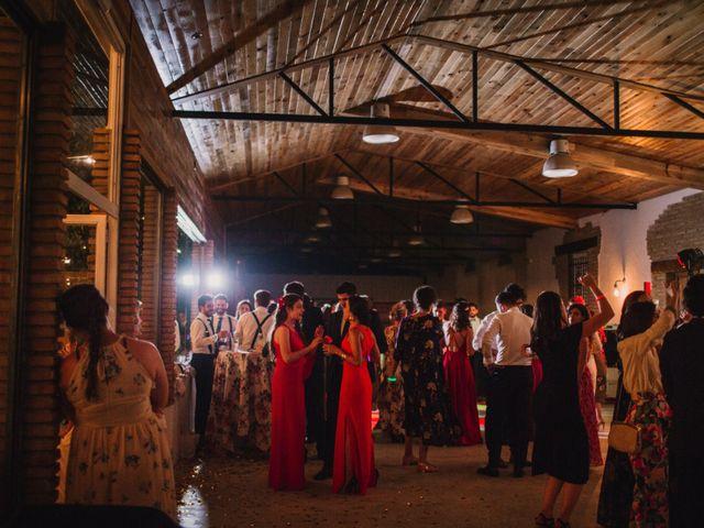 La boda de Roberto y Lurdes en Granada, Granada 43