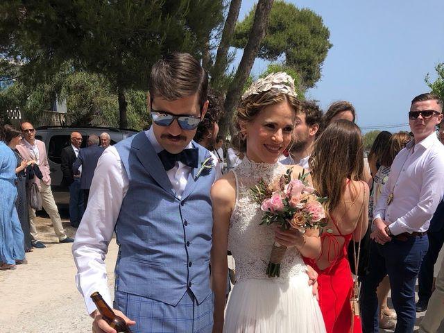 La boda de Pau y Ann en Muro, Islas Baleares 3