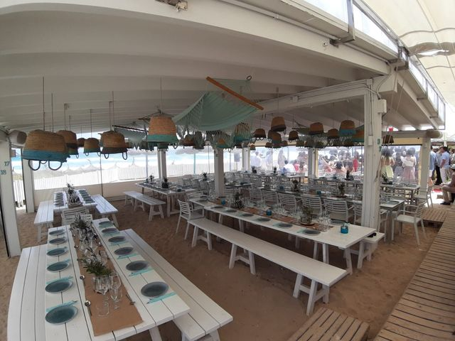 La boda de Pau y Ann en Muro, Islas Baleares 4