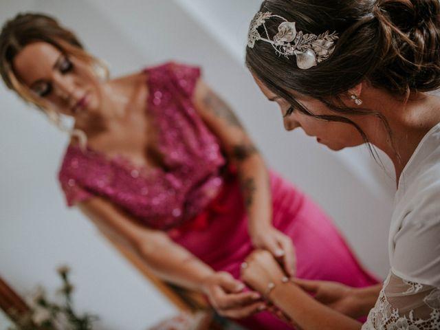 La boda de Antonio y Ana en Torre Del Mar, Málaga 5