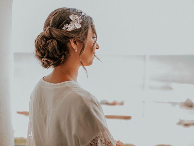 La boda de Antonio y Ana en Torre Del Mar, Málaga 6