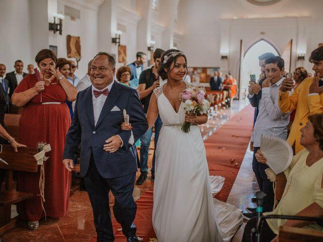 La boda de Antonio y Ana en Torre Del Mar, Málaga 20