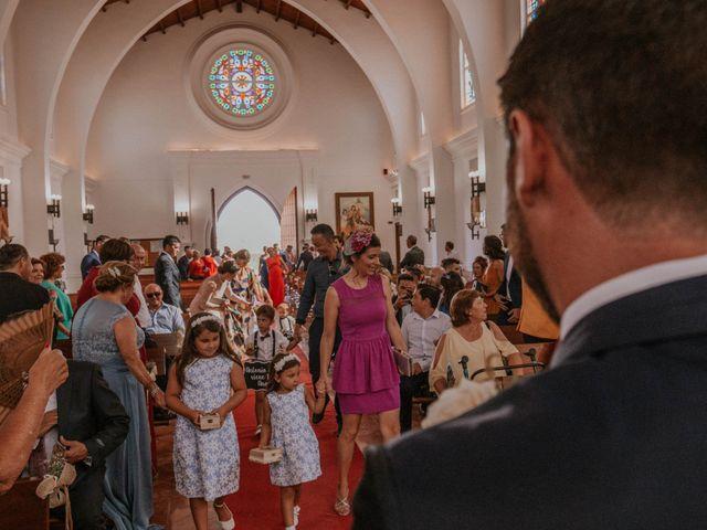 La boda de Antonio y Ana en Torre Del Mar, Málaga 21