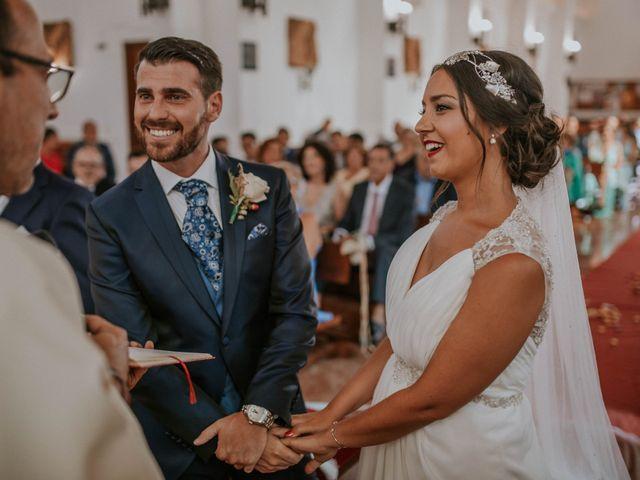 La boda de Antonio y Ana en Torre Del Mar, Málaga 25
