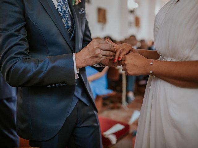 La boda de Antonio y Ana en Torre Del Mar, Málaga 27