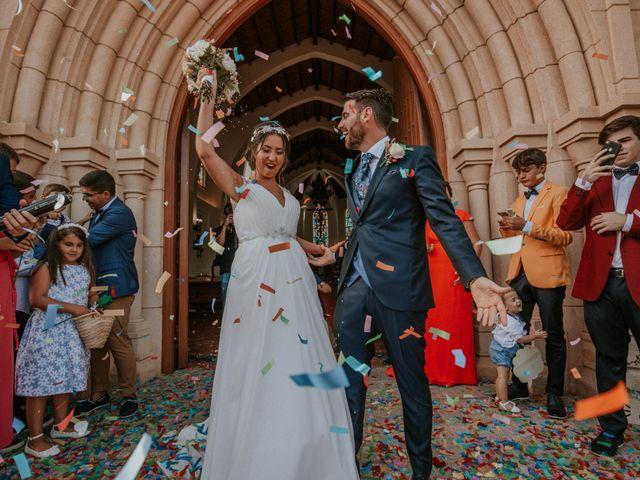 La boda de Antonio y Ana en Torre Del Mar, Málaga 40