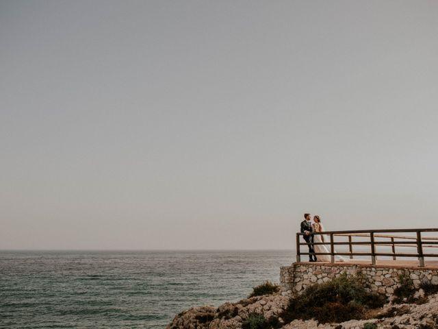 La boda de Antonio y Ana en Torre Del Mar, Málaga 42