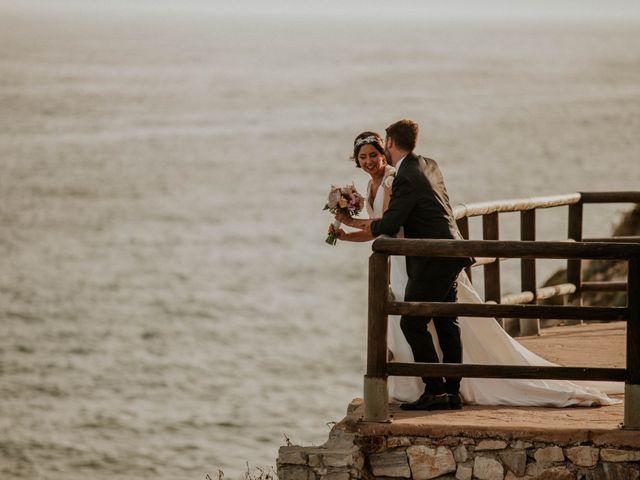 La boda de Antonio y Ana en Torre Del Mar, Málaga 43