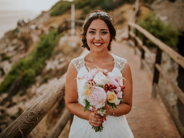 La boda de Antonio y Ana en Torre Del Mar, Málaga 48