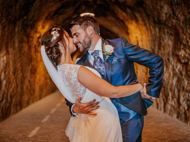 La boda de Antonio y Ana en Torre Del Mar, Málaga 49