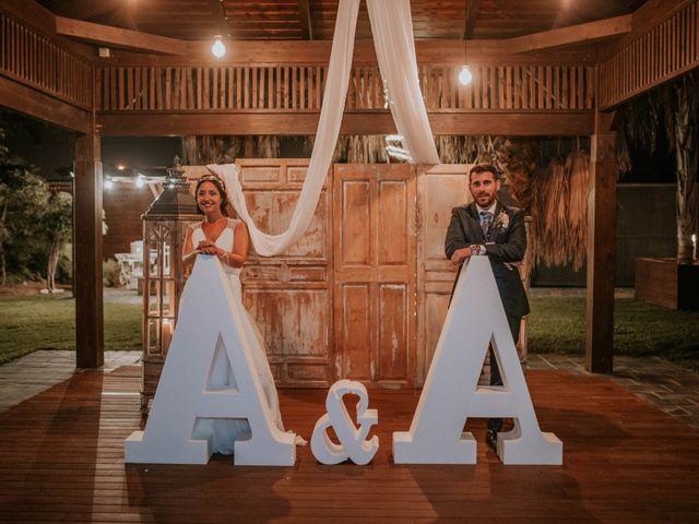 La boda de Antonio y Ana en Torre Del Mar, Málaga 59