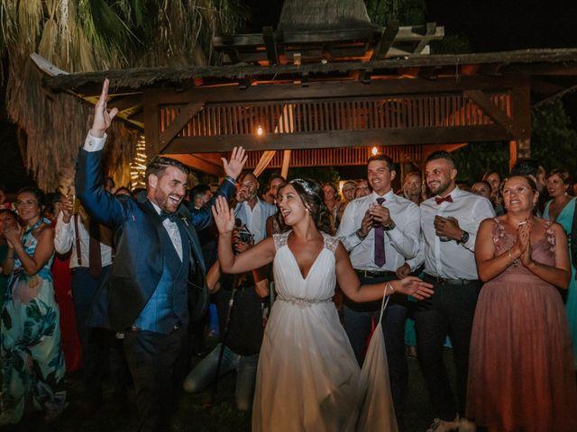 La boda de Antonio y Ana en Torre Del Mar, Málaga 60