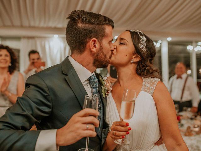La boda de Antonio y Ana en Torre Del Mar, Málaga 77